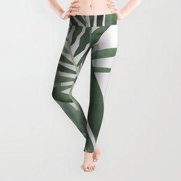 Palm Leggings