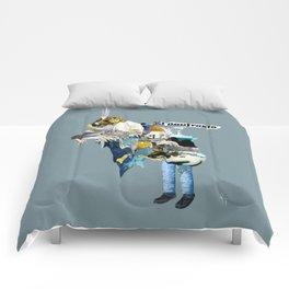 El Naufragio Comforters