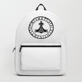 Norse - Mjolnir Backpack