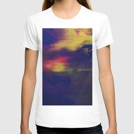 Burning Eyes 03 T-shirt