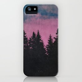 Breathe This Air iPhone Case