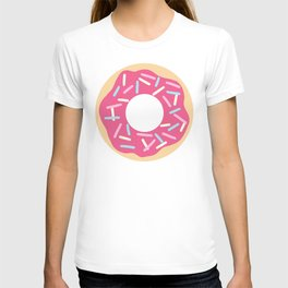 Bright Donut T-shirt