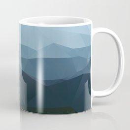 True at First Light Coffee Mug