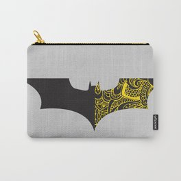 Laced BAT-man Carry-All Pouch