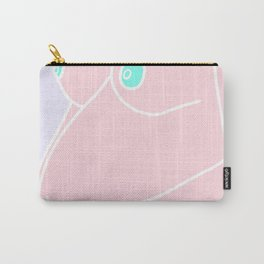 MOTHER TO BE Carry-All Pouch
