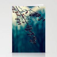 returns Stationery Cards featuring Diminishing Returns by Faded  Photos