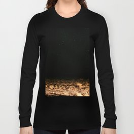 THE SPACE Long Sleeve T-shirt