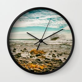 The Good Earth Wall Clock