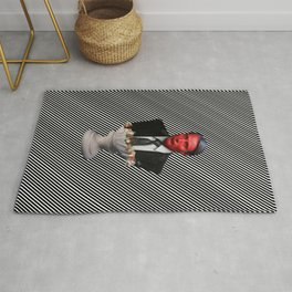 Will Vision Rug