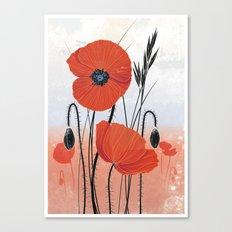 11.11.12 Canvas Print