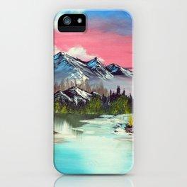 A Dream away iPhone Case