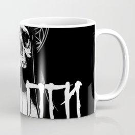 KvstomNun Coffee Mug