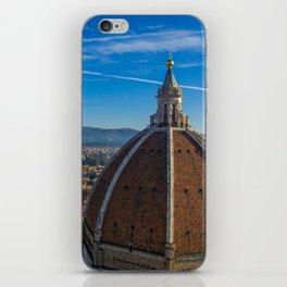 Duomo di Firenze iPhone Skin