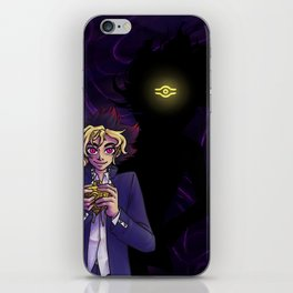 the other iPhone Skin