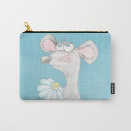 Dreaming mouse. Carry-All Pouch