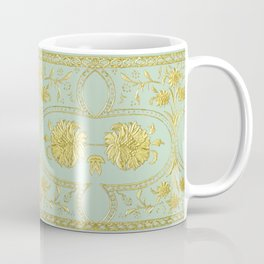 sunshine over versailles Coffee Mug