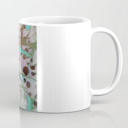 Shattered Glass Coffee Mug
