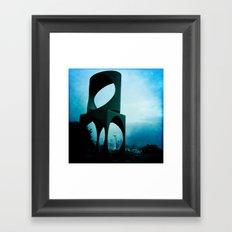 Kerry Park Framed Art Print