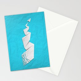 paperplane Stationery Cards