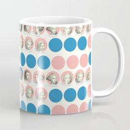 Henry VIII & Six Sorry Wives Coffee Mug