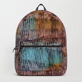 Summer Dunes Backpack
