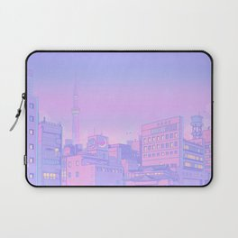 Sailor City Laptop Sleeve