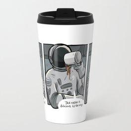 Coffee Break Travel Mug