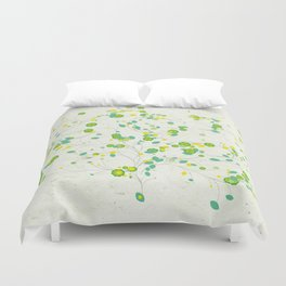 Seasons MMXIV - Spring Duvet Cover