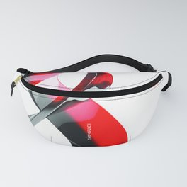 8 Fanny Pack