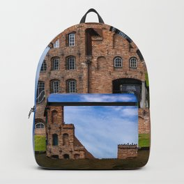 Lubeck Icons Backpack