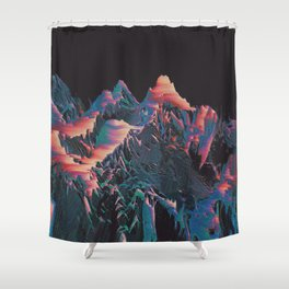 COSM Shower Curtain