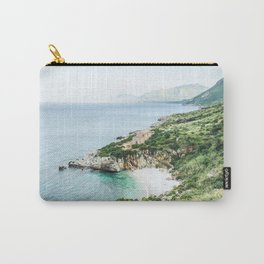 Beach - Landscape and Nature Photography Carry-All Pouch