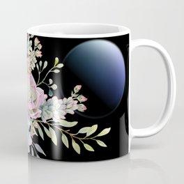succulent fullmoon 6 Coffee Mug