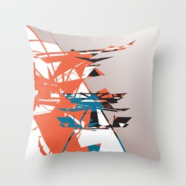 9519 Throw Pillow