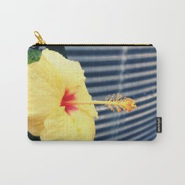 rain on a tin roof Carry-All Pouch