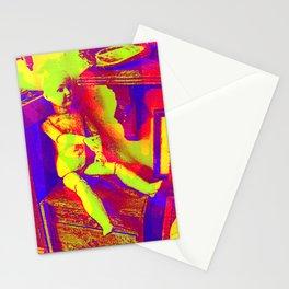 Dearest Playmate Stationery Cards