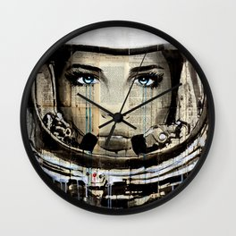NEW FRONTIER Wall Clock