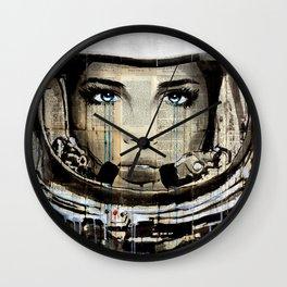 NEW FRONTIER Wall Clock