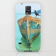 BOATI-FUL Galaxy S5 Slim Case