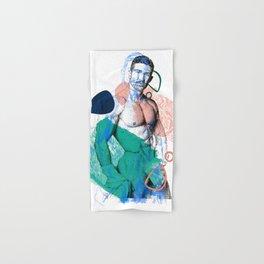 Dominic NewDDOOD Remix Hand & Bath Towel