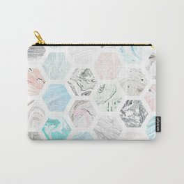 marble love; Carry-All Pouch