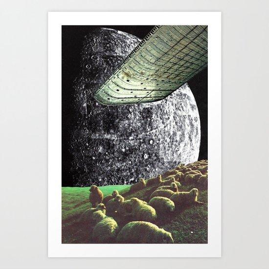 b23 Art Print
