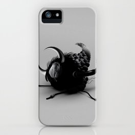 INSECT_2 iPhone Case