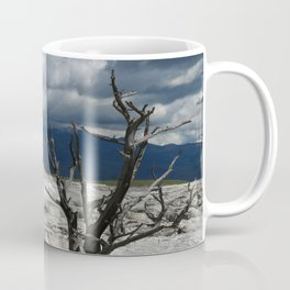 Minerva Spring and Terrace Coffee Mug