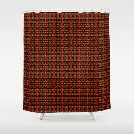 ALPHA Shower Curtain
