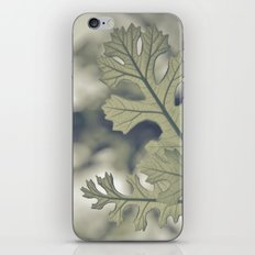 I Must Have Dreamt Myself Astray iPhone & iPod Skin