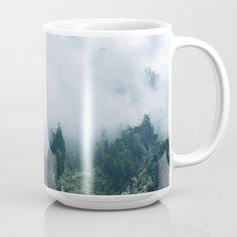 Mountain Morning Coffee Mug