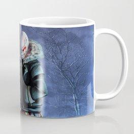 Underfell Sans Coffee Mug