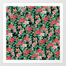 Kauai Print Art Print