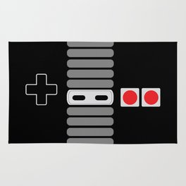 NES Rug